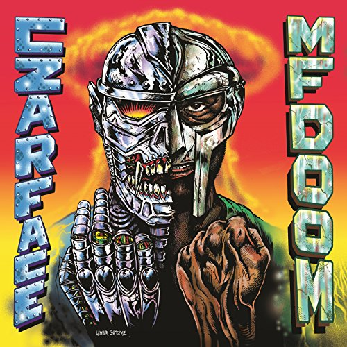 Czarface Meets Metal Face [Exp...