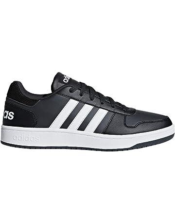 b76c63eb2f5b adidas Men s Hoops 2.0 Sneaker