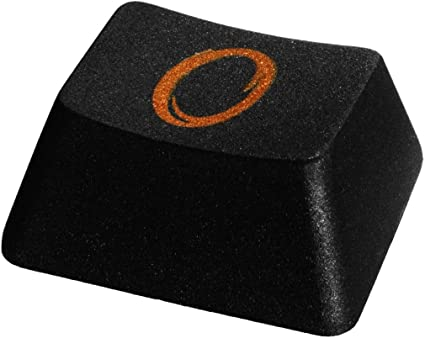 Teclas para teclados mecánicos : Portal naranja: Amazon.es: Hogar