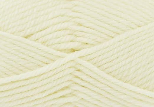 Knitting Wool 50g Ball Merino 100/% Wool Aran Knitting Wool Yarn King Cole