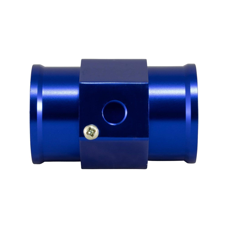 42mm Adapter K/ühlmittel Wasser Temperatur Geber 1//8 NPT Sensor Zusatz Instrument