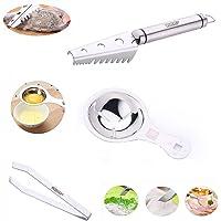 Set of Three Kitchen Tools