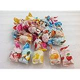 Arcor Filled Fruit BonBons 2 pounds filled hard candy assorted fruit
