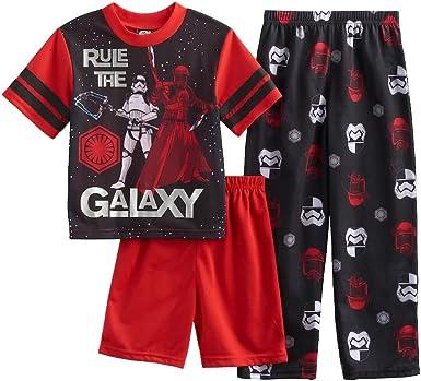 pyjama short star wars 8 ans