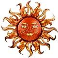 """Regal Art &Gift Radiant Sun, 21"""""""
