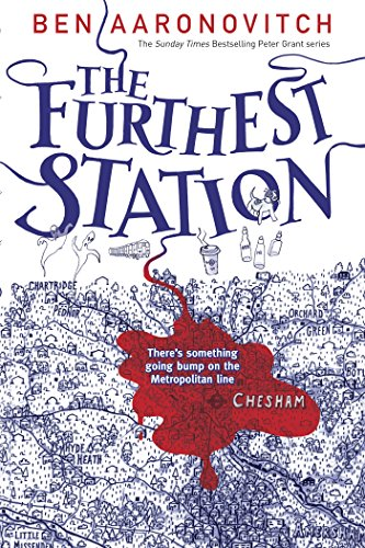 The Furthest Station (Best London Underground Stations)