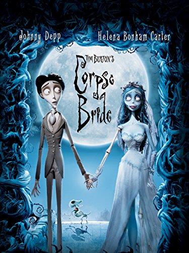 Tim Burton's Corpse Bride -