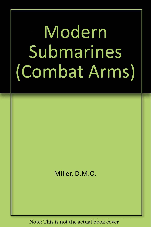 Modern Submarines (Combat Arms)