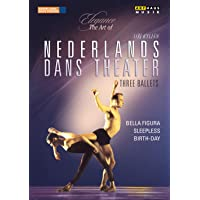 Elegance - The Art of Nederlands Dans Theater: Three Ballets