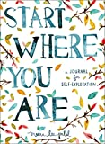 Start Where You Are is an interactive journal designed to help readers nurture their creativity, mindfulness, and self-motivation. It helps readers navigate the confusion and chaos of daily life with a simple reminder: that by taking the time to know...