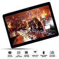 "Tablet de 10.1"" FullHD (4G LTE, WiFi, Procesador Deca-Core, 6 GB de RAM, 64 GB de Almacenamiento, Android 8.0, 1920*1200 IPS, Dual-SIM, Camera, Bluetooth, GPS ) Gris"