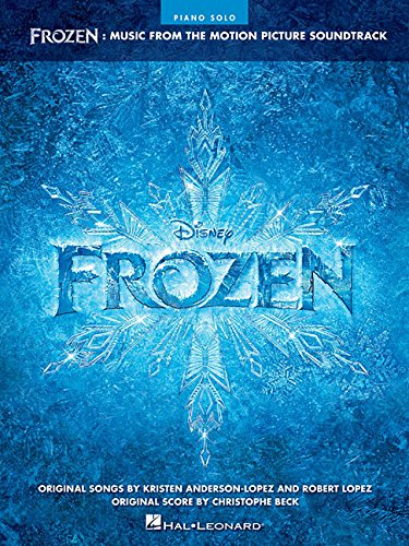 Frozen: Music from the Motion Picture Soundtrack PDF