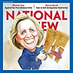 National Review - September 26, 2016 |  National Review