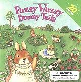 Fuzzy Wuzzy Bunny Tails, Raegan Randolph, 0448434814