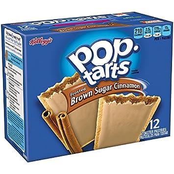 Brown Sugar Cinnamon Pop Tarts | www.pixshark.com - Images ...