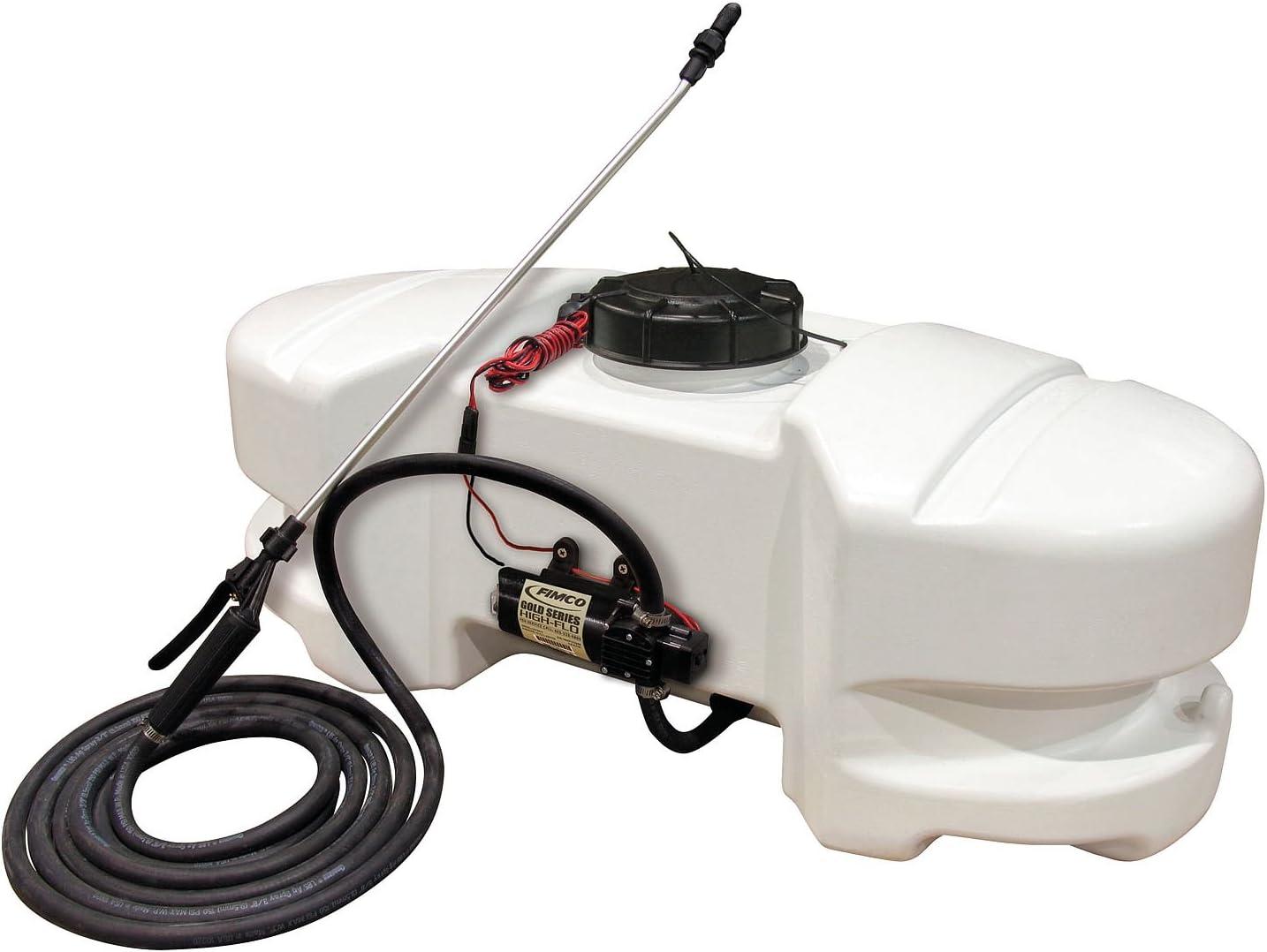Fimco 15-Gallon Sprayer