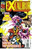 Excalibur #95 : Amplified Heart (Marvel Comics)