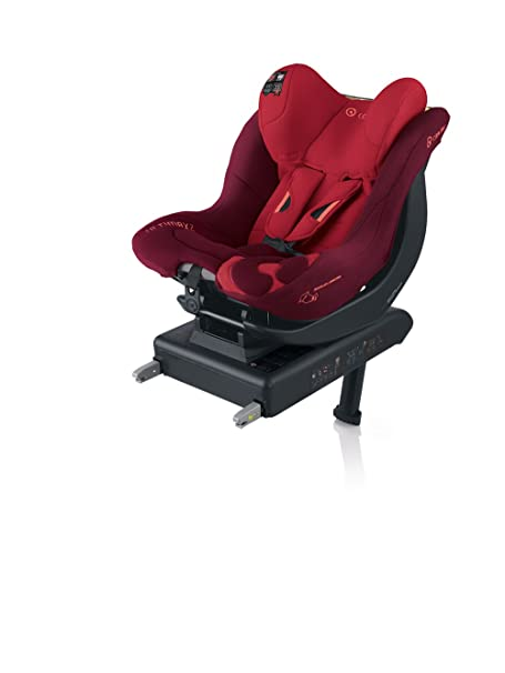 Amazon.com: Concord Ultimax.2 Phantom Black Isofix: Baby