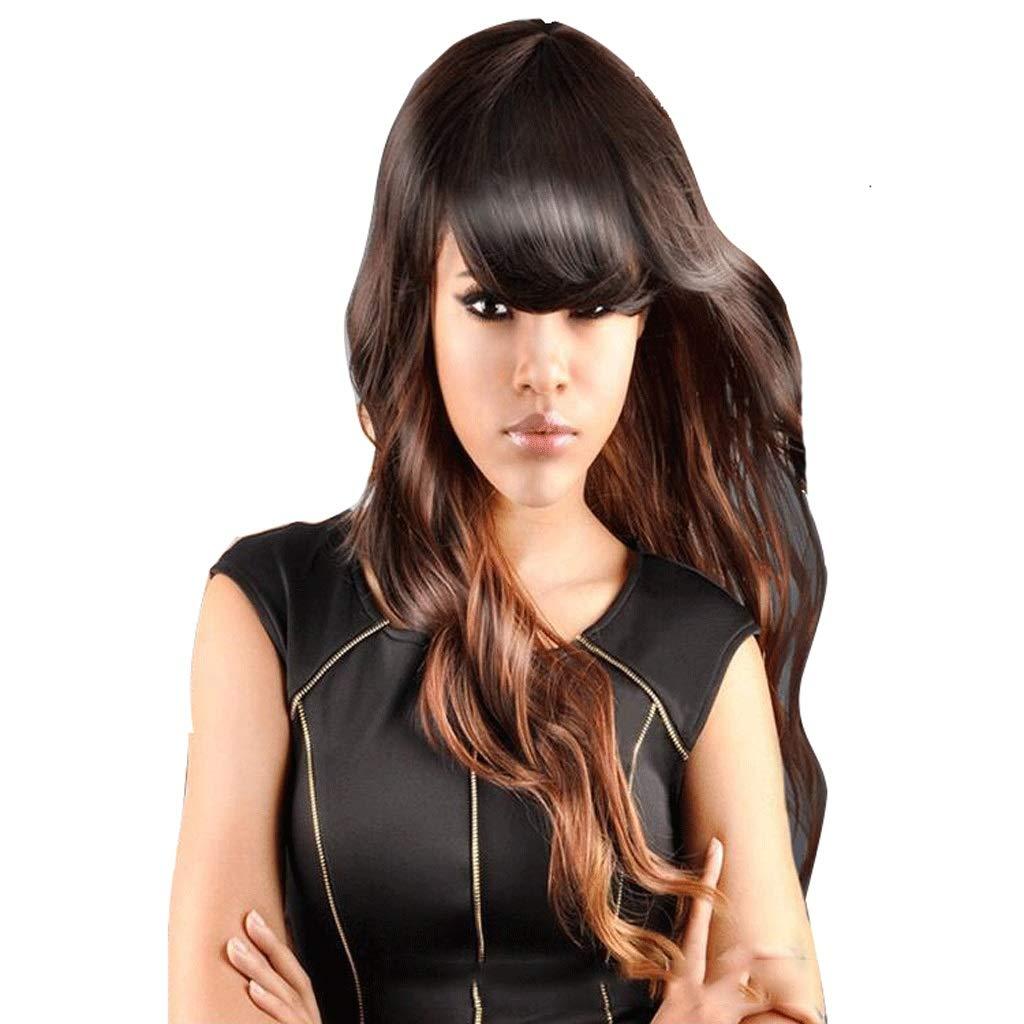 ZCM Perruques, perruque de haute qualité pour cheveux