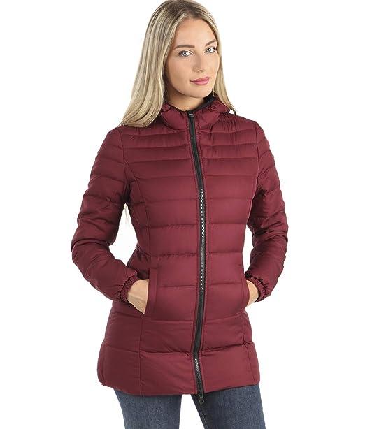 Wool Long DonnaManica Piumino Refrigiwear S Per It Collyn Lunga VGjUzMpLqS