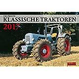 Klassische Traktoren 2017