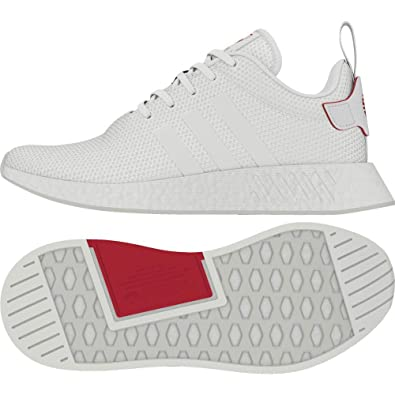 hot sale online aa693 a039d Amazon.com | adidas NMD_R2 CNY - US 8 | Fashion Sneakers