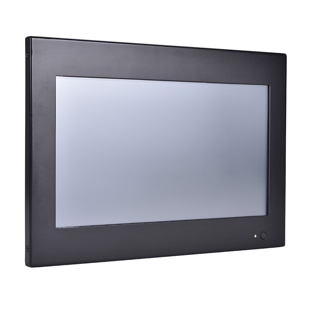 Industrial Touch Panel All In One PC Computer 10.1 Inch Intel Quad Core J1900 4G RAM 64G SSD Windows 10 Partaker Z6 B071GL5GLP 4G RAM 64G SSD|Z6 CPU J1900 Z6 CPU J1900 4G RAM 64G SSD