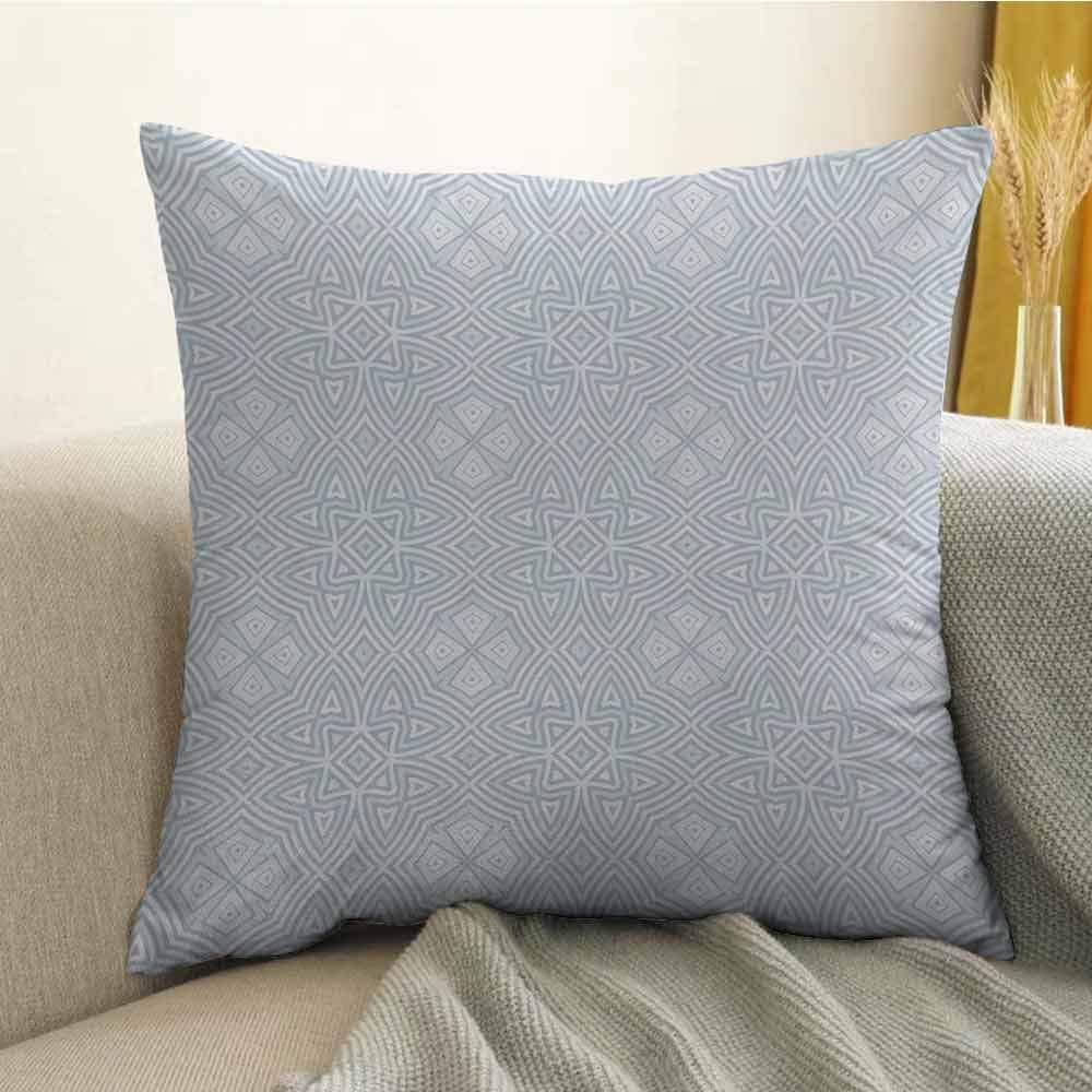 FreeKite Funda de Almohada Estampada Personalizada para sofá ...