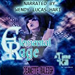 A Time to Kill: Elemental Rage, Book 1 | Jeanette Raleigh