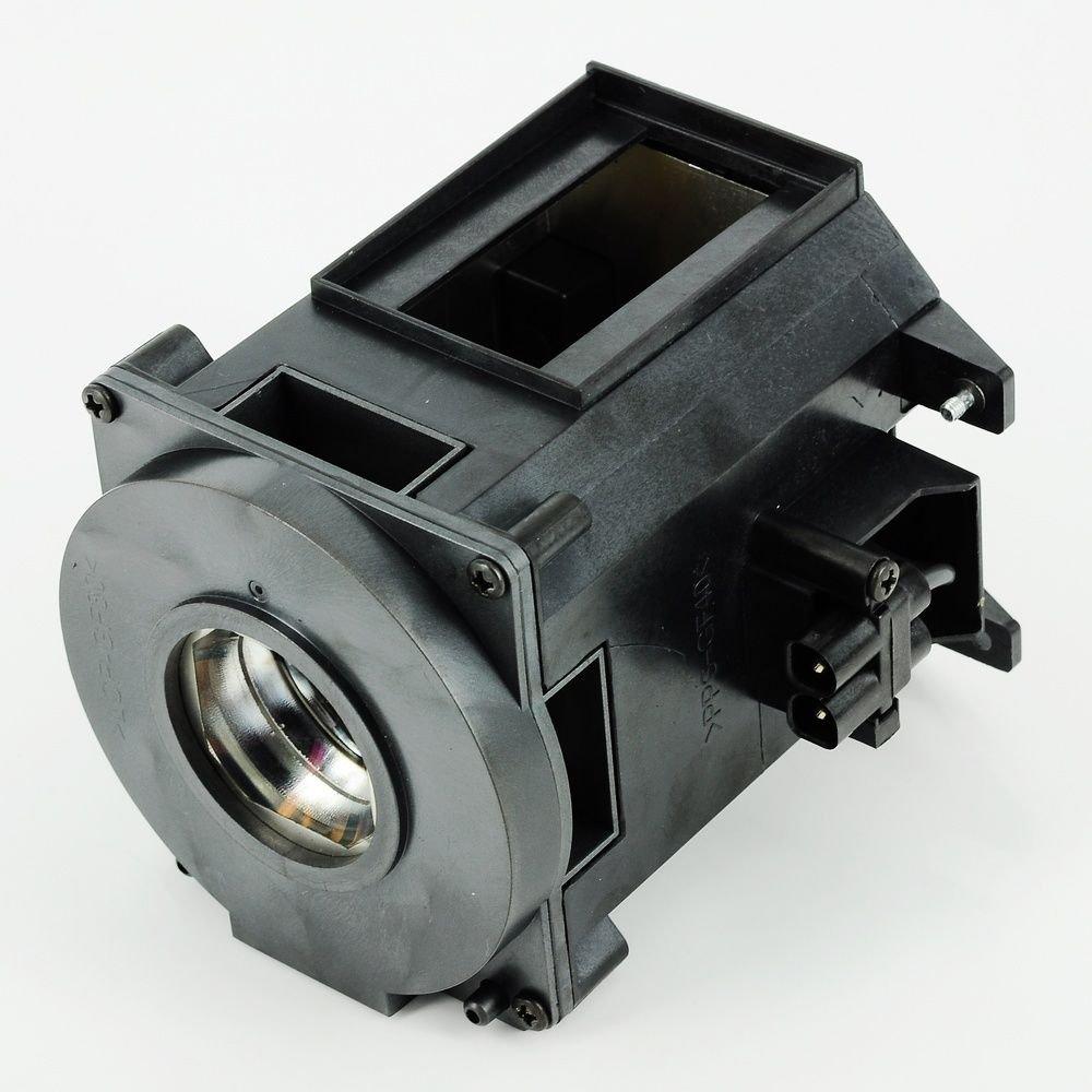 CTLAMP NP21LP 交換用プロジェクターランプ NP21LP ハウジング付き 対応機種: NEC NP-PA500U / NP-PA500X / NP-PA5520W / NP-PA600X / PA500U / PA550W / PA600X / NP-PA550W / PA500X   B07L8TBHFC