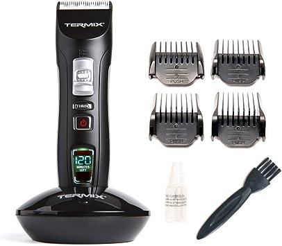 Termix Power Cut- Máquina de corte inalámbrica- Corta pelo ...