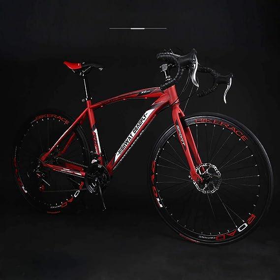 ZTYD 26-Pulgadas de Camino de la Bicicleta, de 24 velocidades ...