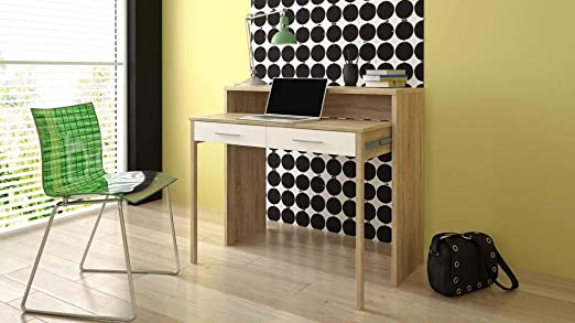Comfort Products Home Innovation - Mesa de Escritorio Extensible ...