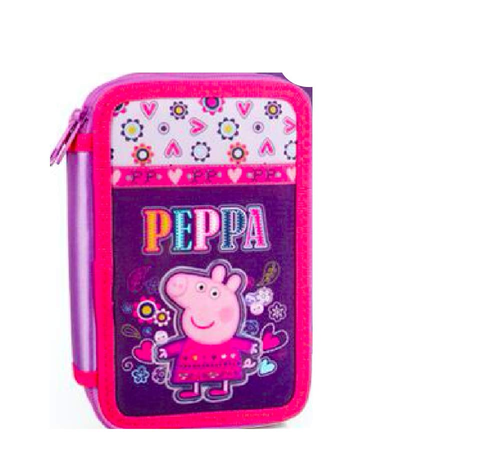 Astuccio Peppa Pig