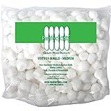Perfect Stix Cotton Balls M Cotton Balls, Pack of