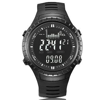 Spv710 Angeln Atm Wasserdicht Spovan Armbanduhr 5 Herren Sport ARScL5j3q4