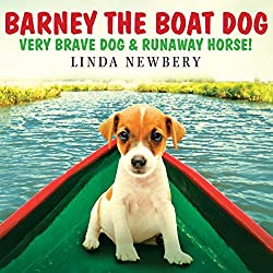 Barney the Boat Dog: Very Brave Dog & Runaway Horse!