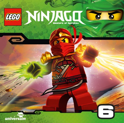 Price comparison product image LEGO Ninjago 2.6