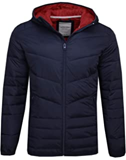 JACK   JONES Herren Jacke JorFigure JorNew Figure JcoTen  Amazon.de ... c1e3d1b37e