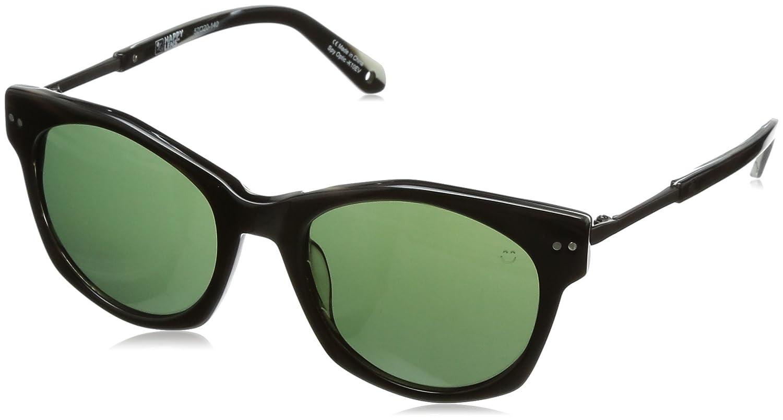 e008bbcc12fa Spy Optic Unisex Mulholland Happy Lens Collection Sunglasses