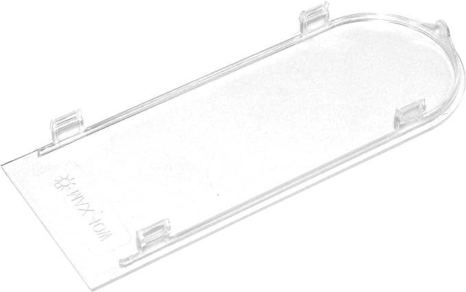 Smeg 767050119 - Cubierta para lámpara de campana extractora: Amazon.es: Grandes electrodomésticos