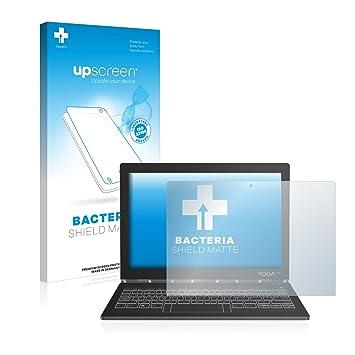 upscreen Protector de Pantalla Mate Compatible con Lenovo ...