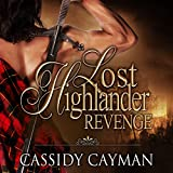 Revenge: Lost Highlander, Book 3