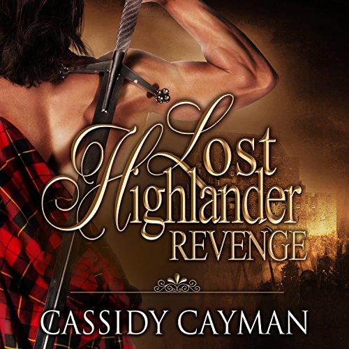 Revenge: Lost Highlander, Book 3