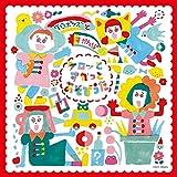 Keropon's Sucanpo - Keropon's To Sukanpo No Kerotto Sukatto Asobi Uta Lalala Happy Day [Japan CD] COCE-39505