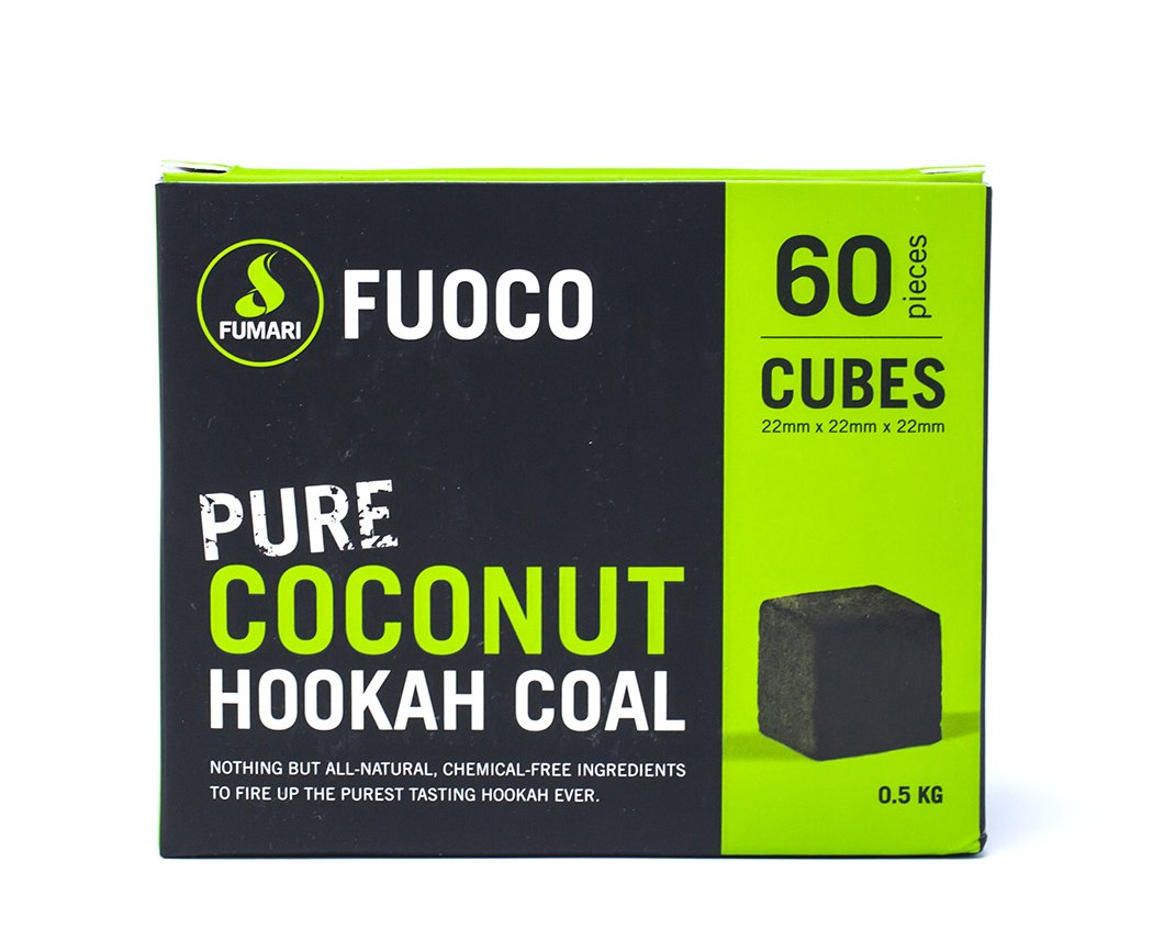Amazon.com: Fumari Fuoco Coconut Hookah Charcoal (60 Pieces - Cube) + Elite Cuisine ESB-300X Maxi-Matic 750 Watt Single Burner Electric Hot Plate, ...