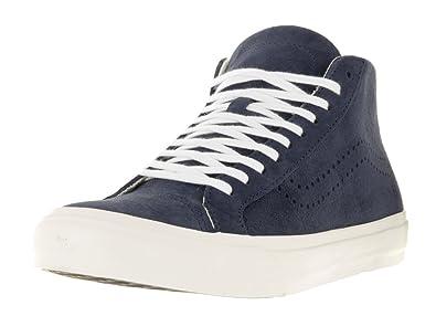 Comparison Shopping Vans Unisex Court Mid DX Casual Shoe Womens Parisian Night Vans Womens Casual Shoe