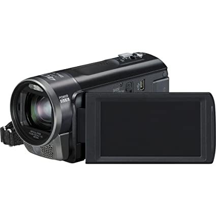 amazon com panasonic hdc tm90k 3d compatible camcorder with 16gb rh amazon com Panasonic TV Manual Panasonic.comsupportbycncompass