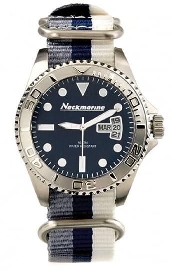 Reloj - Neckmarine - Para - NKM99305