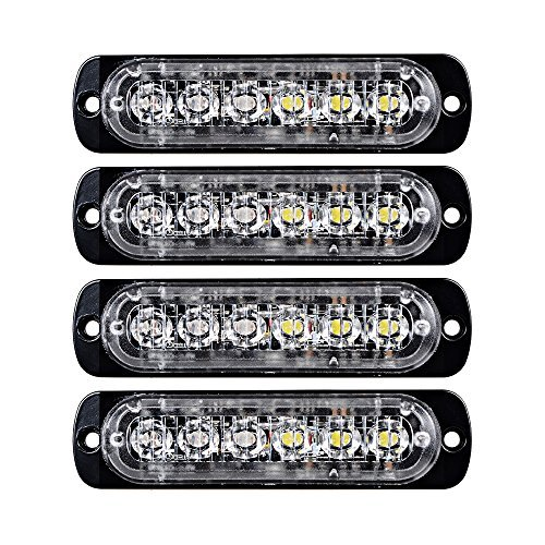 24V Led Flashing Lights